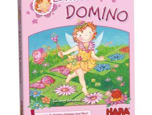 Haba Ντόμινο Η νεράιδα των λουλουδιών