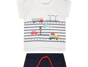 Σταυρός 14Κ από Χρυσό και Λευκόχρυσο SIO53312