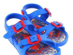 SPIDERMAN Αγορίστικο Πέδιλο Θαλάσσης S21193 Μπλε – Μπλε – S21193 ROYAL-SPIDERMAN-blue-26/27/4/10/84