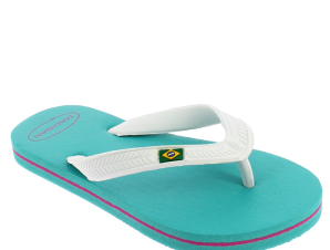 MADIGAN Κοριτσίστικη Σαγιονάρα RIOS ASS H 30/35 Πετρόλ/Λευκό – Λευκό – RIOS ASS H 30/35 WHITE-white-30/4/5/62
