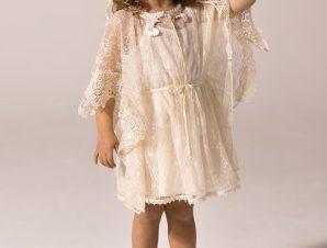 Baby u Rock Φόρεμα Βάπτισης 500787