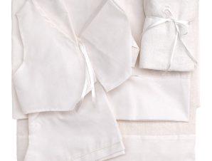 λαδοπανα βαπτισης Λαδόπανα βάπτισης (Εσώρουχα/ Πετσέτα/ Πετσέτα χεριών/ Σεντόνι)