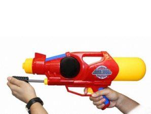 Νεροπίστολο Aqua Fire Quick Spray