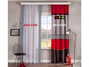 Παιδική κουρτίνα ACC-5295