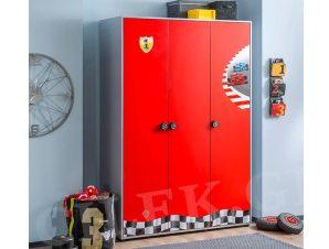 Παιδική ντουλάπα RC-1002