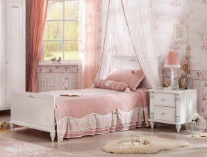 Παιδικό κρεβάτι RO-1318