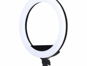 OEM Ring Light Led με θήκη για κινητό για επαγγελματική φωτογράφιση και μακιγιάζ
